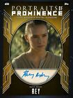 2016 Topps Star Wars Card Trader Physical Trading Cards 19