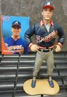 1998 LOOSE SLU STARTING LINEUP FIGURE TOM GLAVINE ATLANTA BRAVES