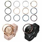 For Samsung Galaxy Watch 46mm / 42mm Bezel Styling Ring Case Cover Protection