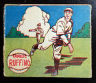 Top 10 Red Ruffing Baseball Cards 28