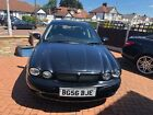 LARGER PHOTOS: Jaguar X-Type 2.5 V6 Sport (AWD) 4dr