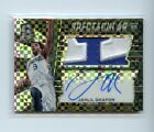 2015-16 Panini SpectraBasketball Cards - Checklist Added 15