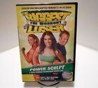 DVD The Biggest Loser Workout Power Sculpt 6 Week Weight Loss Program SEALED