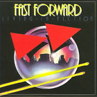 FAST FORWARD-LIVING IN FICTION CD NEW