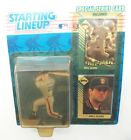 1993 STARTING LINEUP WILL CLARK #22 SAN FRANCISCO GIANTS - Estate Sale