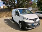 LARGER PHOTOS: 2017 Nissan NV200 1.5 dCi EU6 Acenta Crewcab 5dr (CAT S)  NO VAT