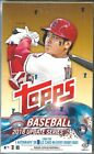 2018 Topps Update Baseball Sealed Hobby Box Ohtani, Acuna Jr. RC ??