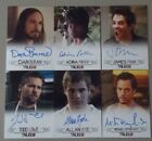 2011 Rittenhouse Archives True Blood Legends Series 1 Trading Cards 7