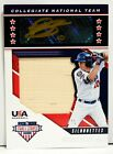 2019 Panini Stars & Stripes USA Baseball Cards 20