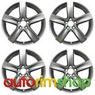 Volkswagen Golf GTI GLI Rabbit Jetta 2005 2011 18 OEM Wheel Rim Set