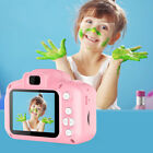 Blue Mini HD 1080P 2.0 Inch LCD Compact Digital Camera For Kids Child Gift UK
