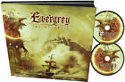 Evergrey - The Atlantic: Limited Edition CD/DVD Hardback Book