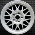 BMW 525i Painted 16 inch OEM Wheel 1997 2003 36111093529 36131093908