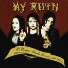 My Ruin ‎– A Prayer Under Pressure Of Violent Anguish