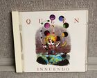 QUEEN Innuendo CD, 1991- US - Hollywood Records HR 61020-2