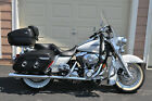 2002 Harley Davidson Touring Exceptional 2002 Harley Davidson Road King Classic FLHRCI