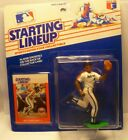 1988  BILLY HATCHER - Starting Lineup - SLU - Sports Figure - HOUSTON ASTROS