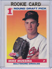 Hall of Fame Mike! Top 10 Mike Mussina Baseball Cards 13