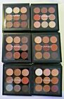 MAC Eye Shadow X 9 Palette (Choose Color) 6 PALETTE'S TO CHOOSE FROM NEW IN BOX