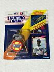 1992 MLB Baseball Starting Lineup Figure Eric Davis LA Dodgers Extended Series