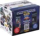2018 Panini NFL Stickers Factory Sealed 50 Pack Box