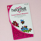 Lot Set Heartfelt Creations Dies+Stamps CHOOSE Cherry Blossom Retreat Collection