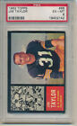 1962 Topps Football Cards 28