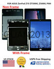 YES FOR ASUS ZenPad Z10 ZT500KL P001 LCD Touch Screen Digitizer Assembly Frame