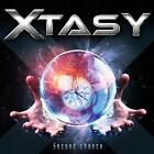 XTASY-SECOND CHANCE CD NEW