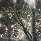 Sara Thomsen-By Breath CD NEW