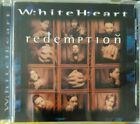 WhiteHeart - Redemption  (CD)