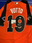 Joey Votto Rookie Cards and Autographed Memorabilia Guide 29