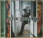 Eric Martin - Somewhere In The Middle  (CD)