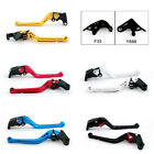 Long Brake Clutch Lever For Honda CBR600RR 07-11 CBR1000RR/FIREBLADE 2008-11 E