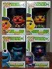 Ultimate Funko Pop Muppets Figures Checklist and Gallery 14