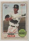 2017 Topps Heritage High Number Baseball Cards 83