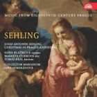 Christmas in Prague Cathedral - Music from the 18th Century Prague, New Music