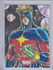 2011 Rittenhouse Archives Marvel Universe Trading Cards 6