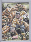 2012 Rittenhouse Marvel Bronze Age Trading Cards 11