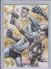 2012 Rittenhouse Marvel Bronze Age Trading Cards 13