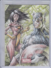 2012 Rittenhouse Marvel Bronze Age Trading Cards 19