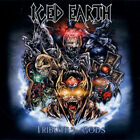 Iced Earth – Tribute To The Gods RARE COLLECTOR'S NEW CD! FREE SHIPPING!