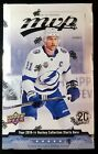 2018-19 Upper Deck MVP Hockey Hobby Box Brand New and Factory Sealed