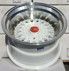 ESM 002R White 15x9 20 5x100 4x100 Wheels Rims BMW E30 325i 318i 325es 5 Lip