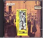 Accept ‎– I'm A Rebel CD with IFPI code