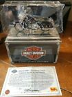2000 Maisto Harley-Davidson FLHRC Road King Classic 1:18 w Certificate