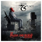 War & Peace-The Flesh and Blood Sessions CD NEW