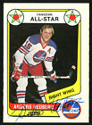 1976-77 O-Pee-Chee WHA Hockey Cards 8