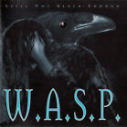 W.A.S.P. - STILL NOT BLACK ENOUGH (*Used-CD, 1995, Castle)