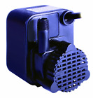 Little Giant PE 1 Small Submersible Pump 1 125HP 170GPH 115V Epoxy Encapsulated